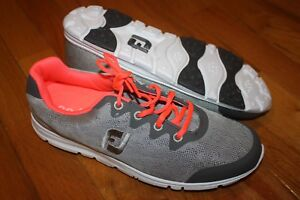 New In Box Women's FootJoy FJ 95703 enJOY SoftLite Golf Shoes SHIP FREE US FAST