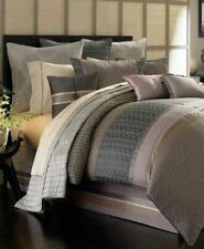Waterford Linens Alana Euro Sham Diamond Mist