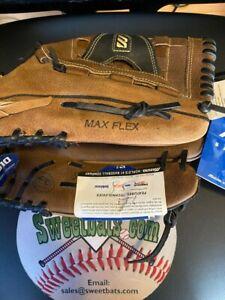 Mizuno MPM 1401 Softball Glove Outfielder 14 inch PREMIER slowpitch RH throw SP