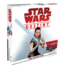 Star Wars Destiny Two-Player Set Card Game NEW