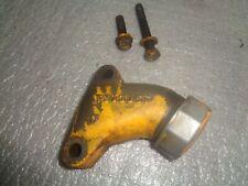John Deere 450 Crawler Dozer Engine Oil Filler Inlet T20335t