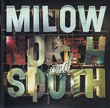 Milow: North and South/CD-NEUF