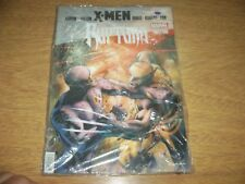 "X MEN-NUEVA SERIE ""RUPTURA"" PARTE 2 COLUR-EDIT. OVNI PRESS ARGENTINA- /MARVEL"