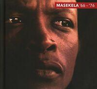Hugh Masekela - 66-76 [CD]