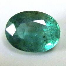 Moderate Good Cut Oval Loose Gemstones