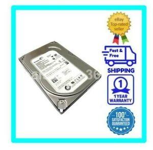 Seagate ST500DM002 500GB 7.2K 6G 16MB 3.5in SATA Desktop PC DVR Hard Drive