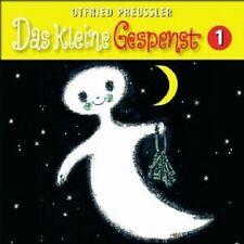 OTFRIED PREUßLER - 01: DAS KLEINE GESPENST (NEUPRODUKTION)  CD NEU