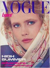Vogue MICHAEL CARDEW Lady Helen Taylor LORD SNOWDON Statley Garden VIRAGO BOOKS