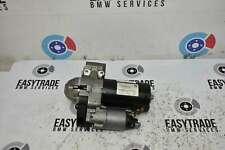 BMW X3 X4 F25 F26 2010-2019 Diesel N57 Starter Motor