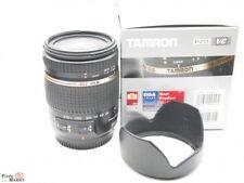 Tamron 18-270mm For / 3,5 -6, 3 Di II Vc Pzd Lens ( Ø62 ) Canon Digital Camera