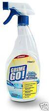 Eco Solutions Grime Go Degreaser 750ml Trigger Spray Bottle