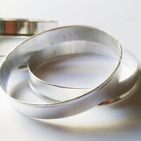 Aluminium Spigot Rings 63.4 - 57.1 Wheel Spacer Set of 4 Alloy Wheel Hub Centric
