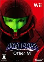 Metroid Other M Wii Nintendo Nintendo Wii From Japan