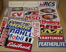 2011 K&N Pro series NASCAR racing Decal sticker contingency set 23-pair NOS New