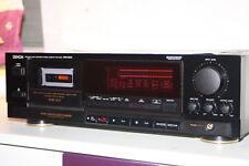 Denon DRM-800A 3 HEAD Casseten Deck Tapedeck *Top zustand*Generalüberholt*