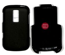Platinum Case / Holster for BlackBerry Bold 9000  - Black