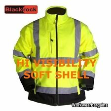 Men's Fleece Zip Polyester Hip Length Coats & Jackets