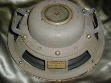 "Single Western Electric WE 728B 728-B 12"" Collectable Vintage Speaker"