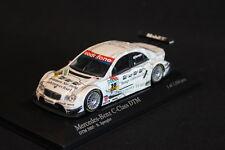 Minichamps Mercedes-Benz C-Class DTM 2005 1:43 #20 Bruno Spengler (CAN) (JS)