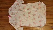 Lot 2 Women's Nighties Nightgowns Dressing Robes Plus Size 22/24 & 1 Extra Size