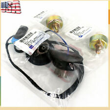 Knock Sensors Wiring Harness 10456603 12601822 for Chevy GMC Silverado C5 C6 US
