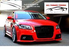 Audi A3 S3 RS3 2004 - 2013 Roof Rails Rack Bars Sportback 8PA Strip 5DR Only