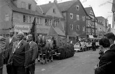 Negativ-Großalmerode-Werra-Meißner-Kreis-Hessen-Fest-Umzug-Gebäude-Architektur-2