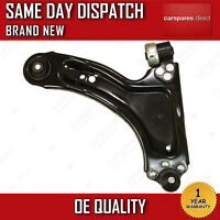 VAUXHALL CORSA C 2000>2012 FRONT RIGHT LOWER SUSPENSION WISHBONE CONTROL ARM
