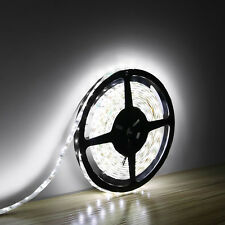 Super Cool White 12V 5M Waterproof 300LEDs 3528 Flexible Led Strip Lights VP