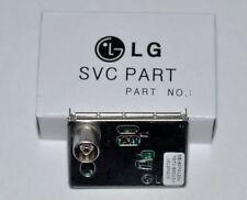 Recambios y componentes sintonizadores LG para TV LG