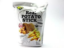 Original Real Potato Stick flavor salt w/o Monosodium Glutamate Pack 5 pkts x 2g
