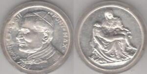 Médaille Vatican Pape Jean-Paul II