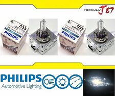 Philips HID X-Treme Vision White 4800K D3S Two Bulbs Head Light Replace High Low