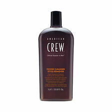 American Crew Power Cleanser Style Remover Shampoo 1 LT