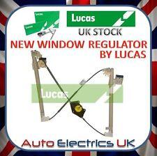 FIAT SCUDO WINDOW REGULATOR LIFT FRONT RIGHT DRIVERS SIDE NEW WRL2143R