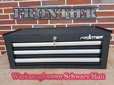 Werkzeugschrank Werkzeugkoffer Werkzeugbox - Werkzeugkiste mit 3 Schubladen