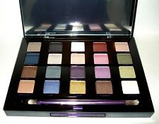 Authentic New URBAN DECAY XX VICE LTD RELOADED Palette Eye Shadow + Brush In Box