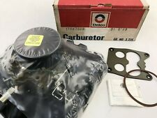 1979 FIREBIRD TRANS AM NEW GM NOS OLD STOCK CARBURETOR 17067029