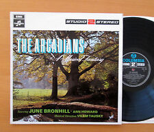 TWO 233 The Arcadians June Bronhill Jon Pertwee 1968 Studio2Stereo EXCELLENT