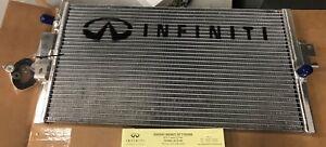 INFINITI Q50 Q60 3.0 VR30 Red Alpha Heat Exchanger 21410-ALPHE IN STOCK & READY