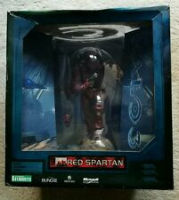 RARE Halo Kotobukiya Xbox 'Red Spartan' PVC Collectable ARTFX Statue Figure BNIB