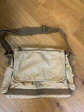 New Gootium Canvas Shoulder Bag - Vintage Cross Body Messenger Bag Mens Satchel,