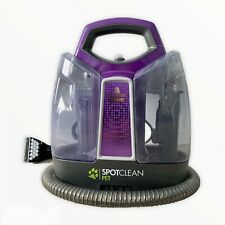BISSELL SpotClean Pet Carpet Cleaner Pet Cleaner Car Home Stain Upholstery