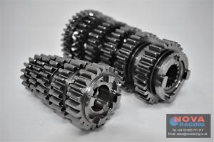 Nova Racing - Gearbox - Aprilia RSV4 Close ratio Gearset