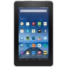 Amazon Tablets and eReaders with Wi-Fi