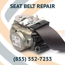 for MAZDA any model or year SEAT BELT REPAIR SERVICE AFTER ACCIDENT SINGLE STAGE