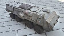 8x8 OT64 SKOT Historical Army Vehicle 1/10 Scale