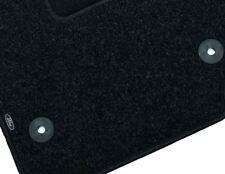 Genuine Ford Mondeo MK4 Front Rear Contour Floor Mat Carpet Set Black 1805767