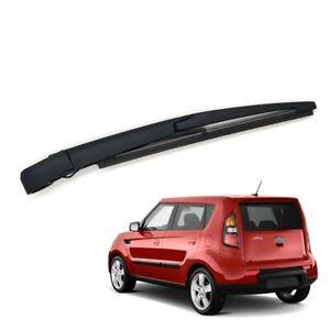High Quality Rear Wiper Arm & Blade For Kia Soul 2010- 2016 2017 2018 2019 2020