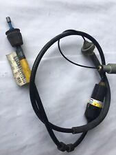 New Unused Genuine Renault Safrane Clutch Cable 7700813658
